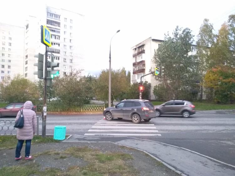 Фото: отдел пропаганды ГИБДД по Екатеринбургу