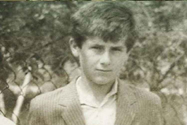 Сколько лет Рамзану Кадырову на фото и где он находится?