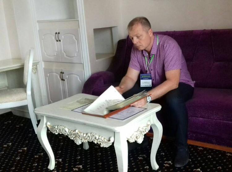 Управляющий отелями Сергея Щеголев сомневается, что гости этого лета вновь приедут в Крым