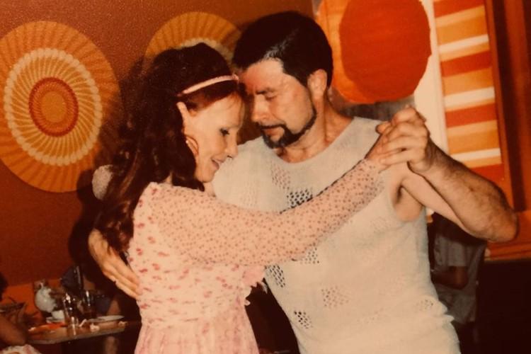 Мужья дико ревновали пенсионерку к танцам. Фото: предоставлены Раисой Григорьевой