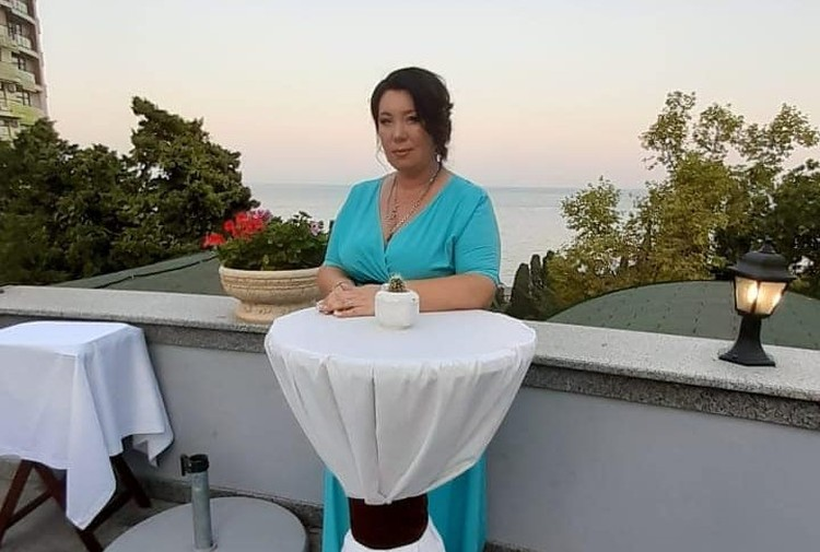 Наталья Стамбульникова уверена, что половина гостей этого лета в следующем году вновь приедет в Крым