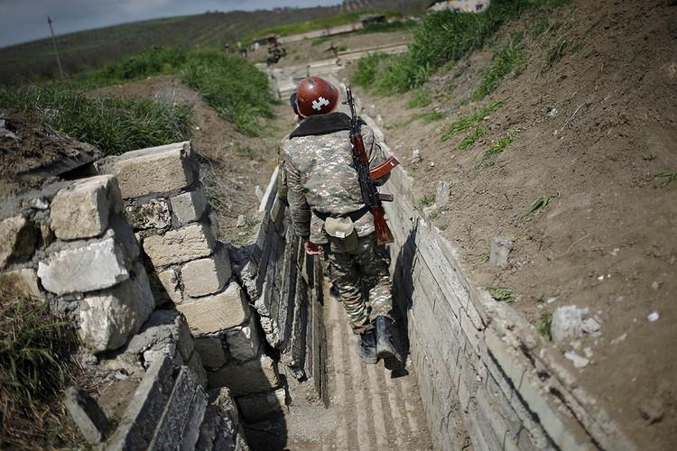 Судя по результатам первых дней боев, Азербайджан на сей раз настроен как никогда решительно.