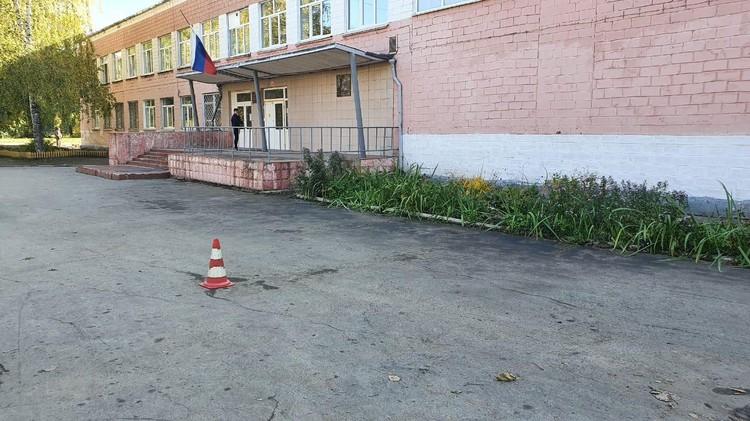 Фото: отдел пропаганды ГИБДД по Свердловской области