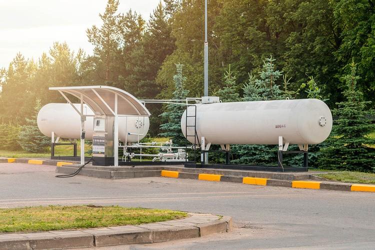 Кроме того газ — чистое топливо. Это крайне экологично. И он абсолютно безопасен.