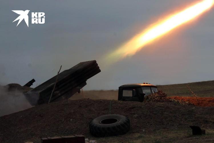 Мы подошли к очень тревожному моменту, когда конфликт Армении и Азербайджана может отразиться на России