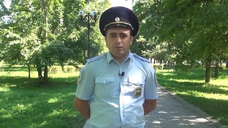 Ильяс Махошев