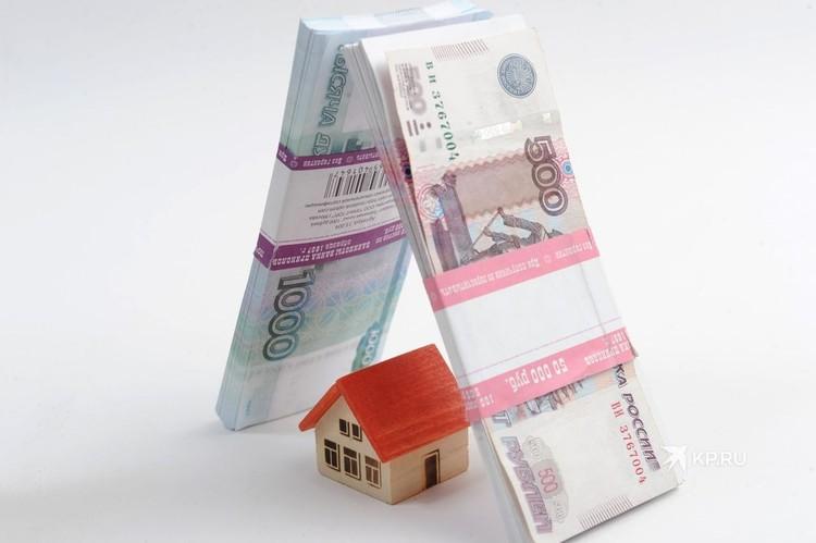 Всего жители Свердловской области должны заплатить налогов на 2 миллиарда 693 миллиона рублей.