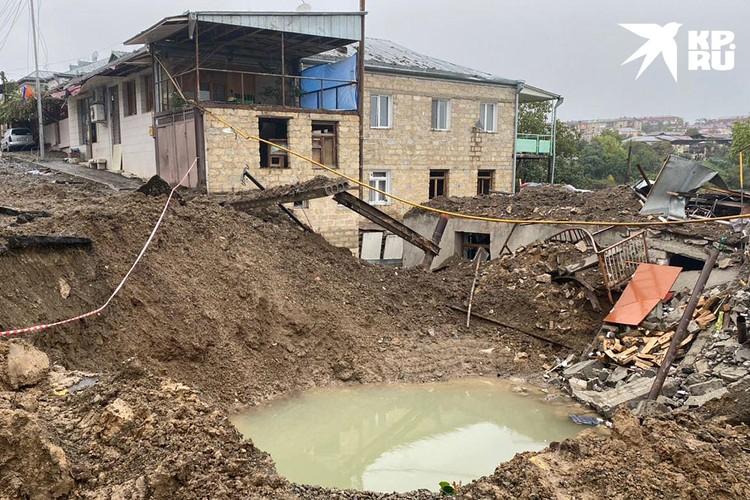 В ближайшее время в Карабахе будет создана комиссия по оценке ущерба