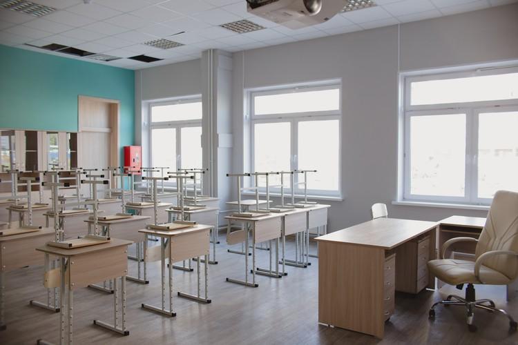 На Южном Урале продолжают закрывать классы на карантин