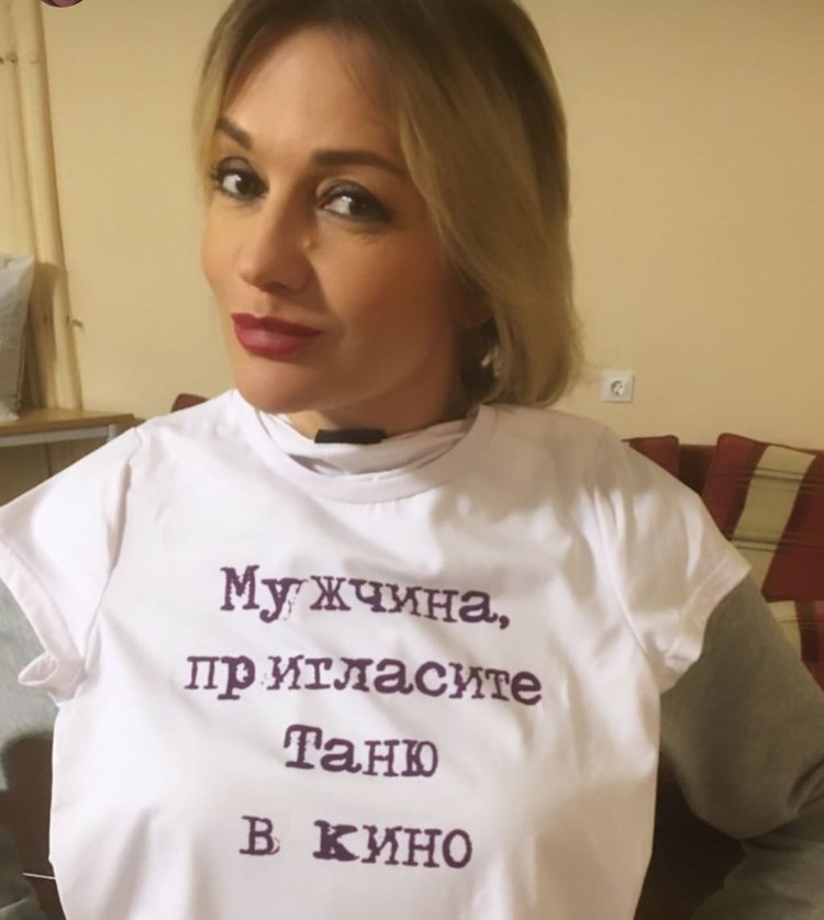 Татьяна Буланова не скрывает- ей помогает и аппаратная косметология, и уколы красоты.
