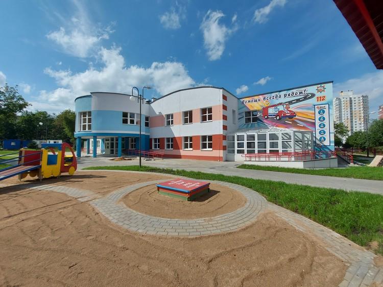 Центр коррекционно-развивающего обучения и реабилитации детей и подростков №474.