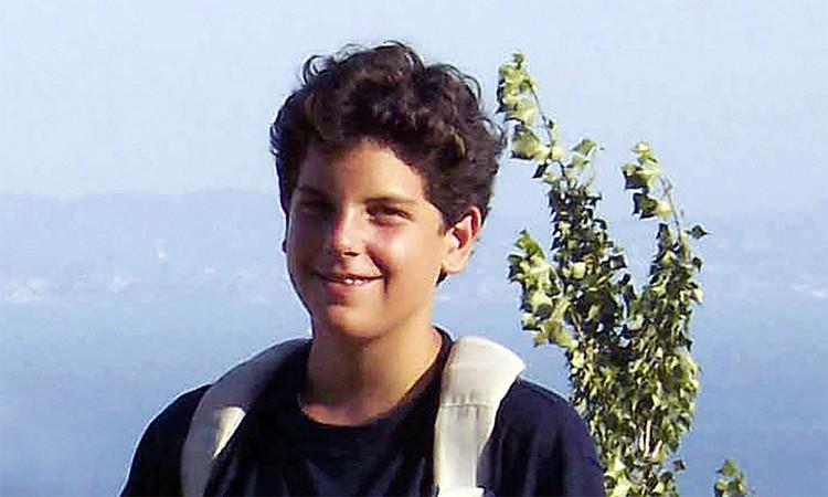 После кончины 15-летнего школьника окрестили «Покровителем интернета».