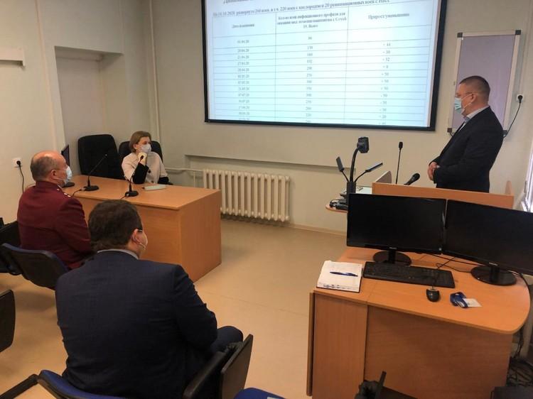 Фото предоставлено пресс-службой губернатора Архангельской области