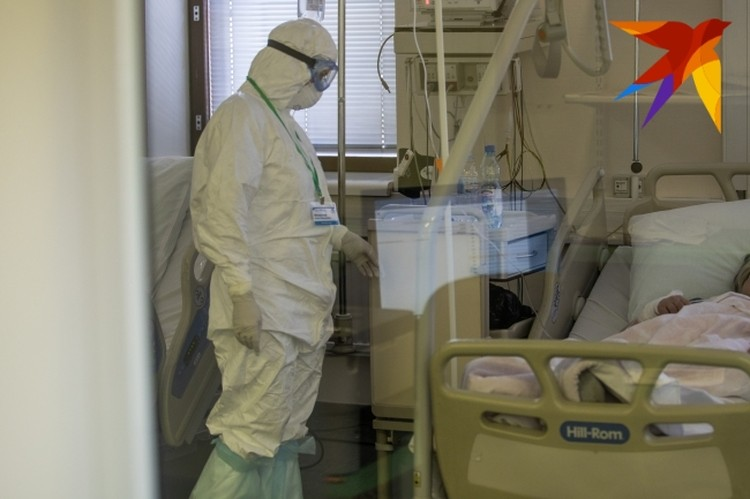 От коронавируса скончались уже 129 человек