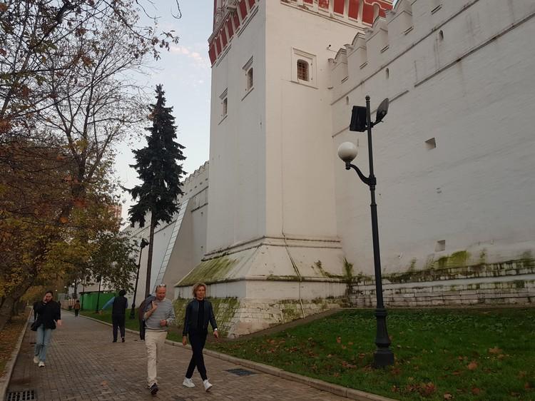 В столице появилась «стена плача», где москвичи пишут о наболевшем