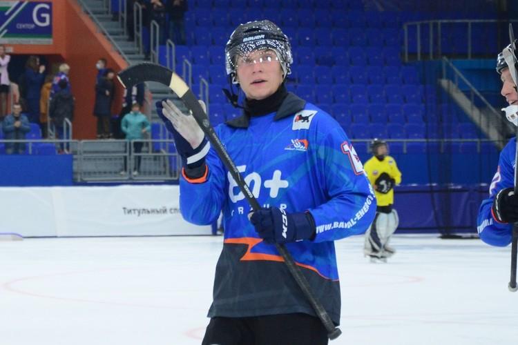 Павел Плешивцев