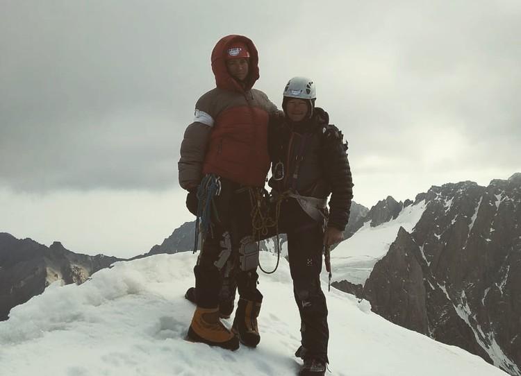 Пара приглашает в гости в Киргизию всех желающих