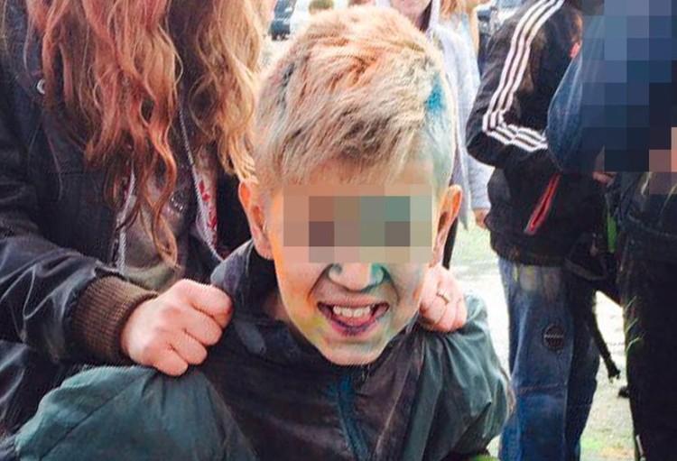 Девятиклассник Игорь Суслов (имя и фамилия изменены) ходил в «Каскад» уже несколько лет.