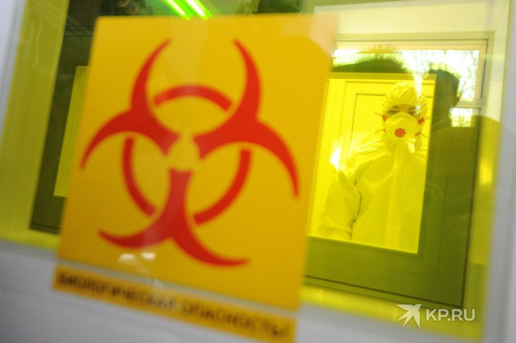 С начала пандемии в регионе было сделано больше двух миллионов тестов на COVID-19.
