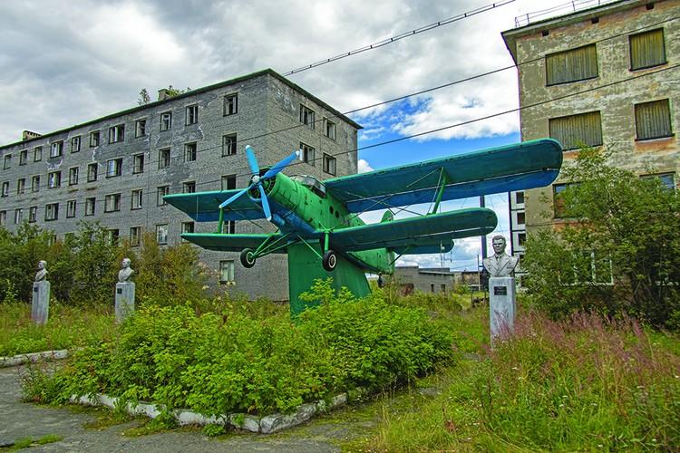 Реновация ЗАТО, а также в Спутнике, Печенге и Алакуртти начнется в 2021 году.