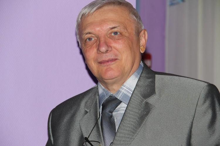 Владимир Булгаков 40 лет летал бортинженером, о Ту-154 вспоминает с теплотой. Фото из личного архива