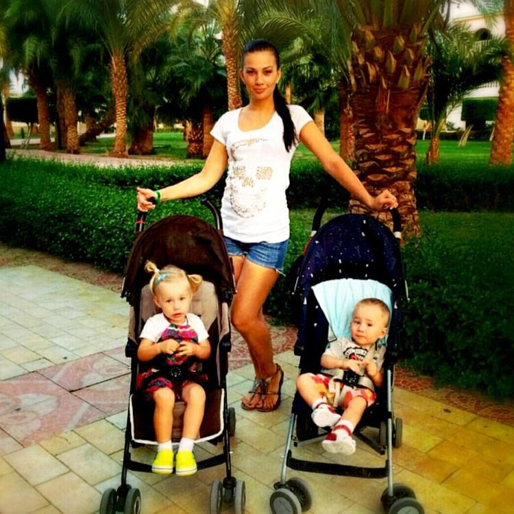 Олег Винник потерял супругу и двух детей.