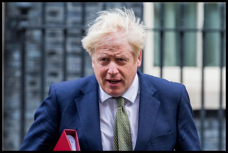 Борис Джонсон назвал нападение в Ницце «варварским»