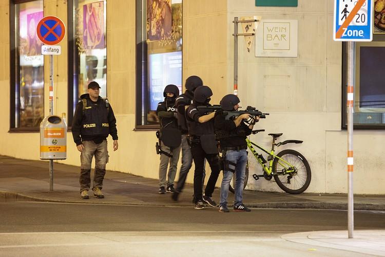 В Европе сейчас куда опаснее, чем ещё 10-15 лет назад