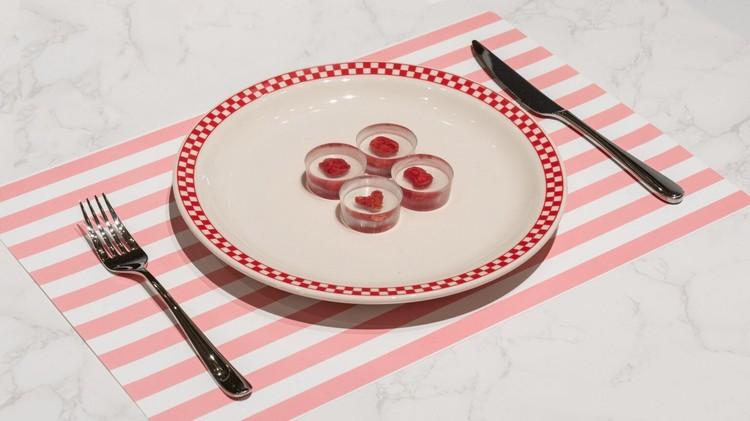 Группа американских ученых придумала, как остановить голод. Фото: Лондонский музей дизайна, dezeen.com