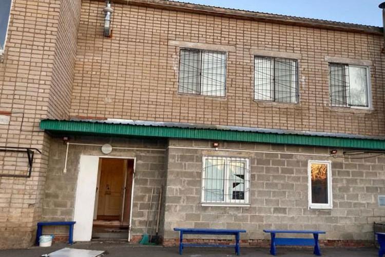 Пациентов не выпускали из здания и жестоко били за любую провинность. Фото: СК по РБ