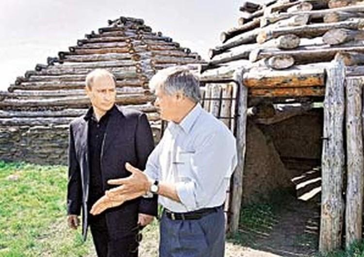 Владимира Путина заинтересовало обеспечение безопасности на дневном поселении
