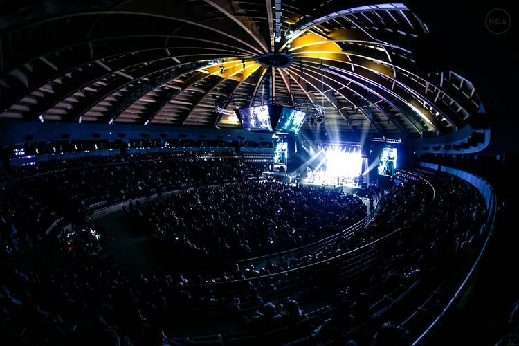В 2018 году церемония награждения состоялась в Ледовом Дворце. Фото: предоставлено организаторами.