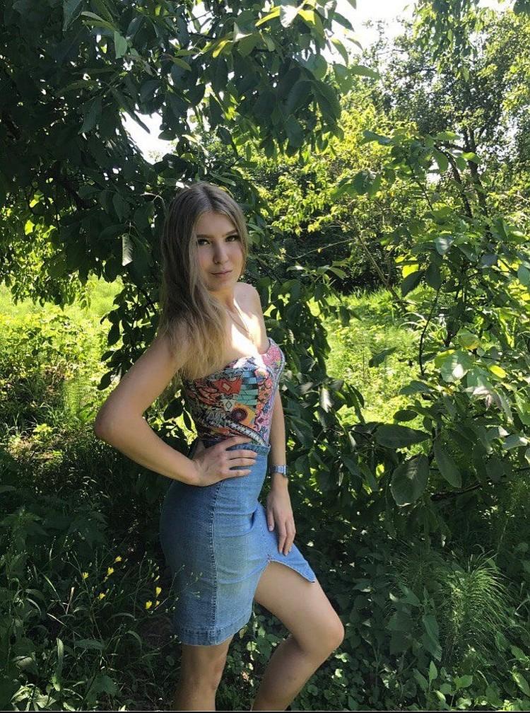 """Маша была жизнерадостной девушкой с """"синдромом отличницы"""""""