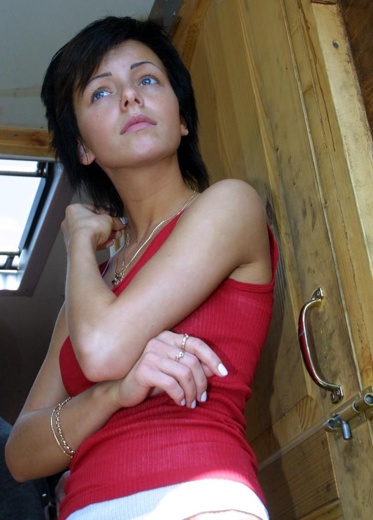 """В начале 2000-х Юля попала в девичий дуэт """"Тату""""."""