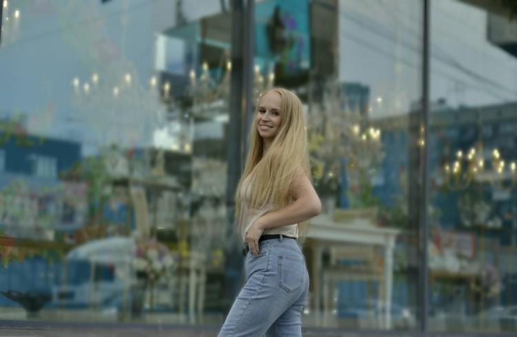 Сейчас Татьяна носит вещи 42 размера. Фото: предоставлено Татьяной СИЗИКОВОЙ.
