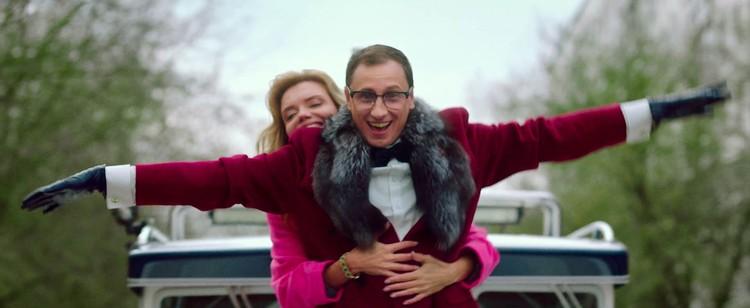 В новой комедии зрители увидят Вадима Галыгина в главной роли. Фото: кадр из фильма.