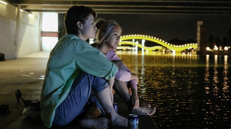 Еще один симпатичный азиатский фильм «Микки на дороге» (Mickey on the Road) тайваньской дебютантки Мьян Мьян Лу - роудмуви самопознания двух молодых оторв