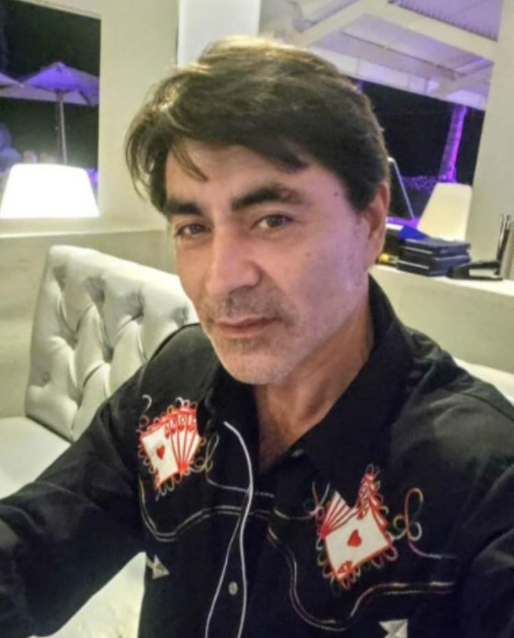 Артист воспитал приемного сына Степана как родного.