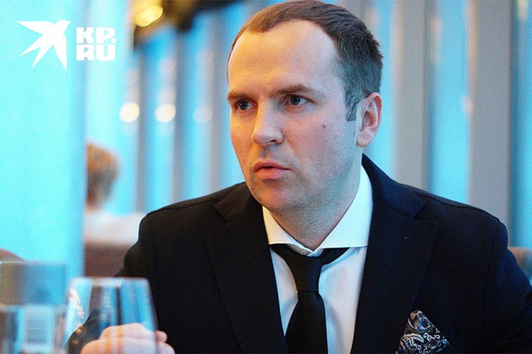 Адвокат Сергей Жорин.