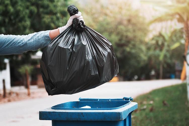 Построить дом без мусоропровода дешевле, и это может уменьшить стоимость жилья.