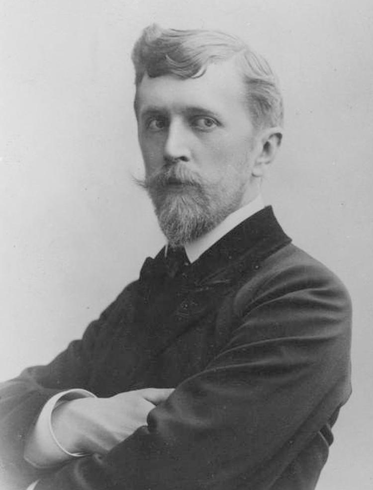 Фердинанд Рущиц. Фото: wikipedia.org