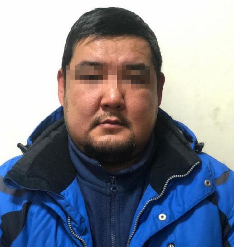 В милиции ждут заявлений других потерпевших от рук этого человека.