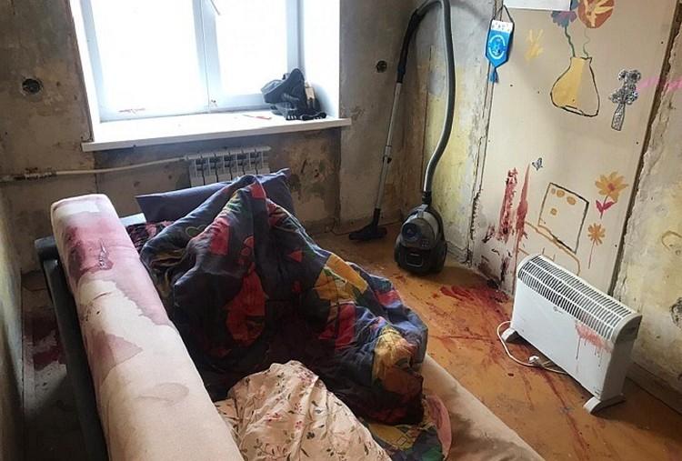 Мужчина, устроивший стрельбу, был хозяином квартиры, где проходила вечеринка. Фото: СУ СКР по Свердловской области