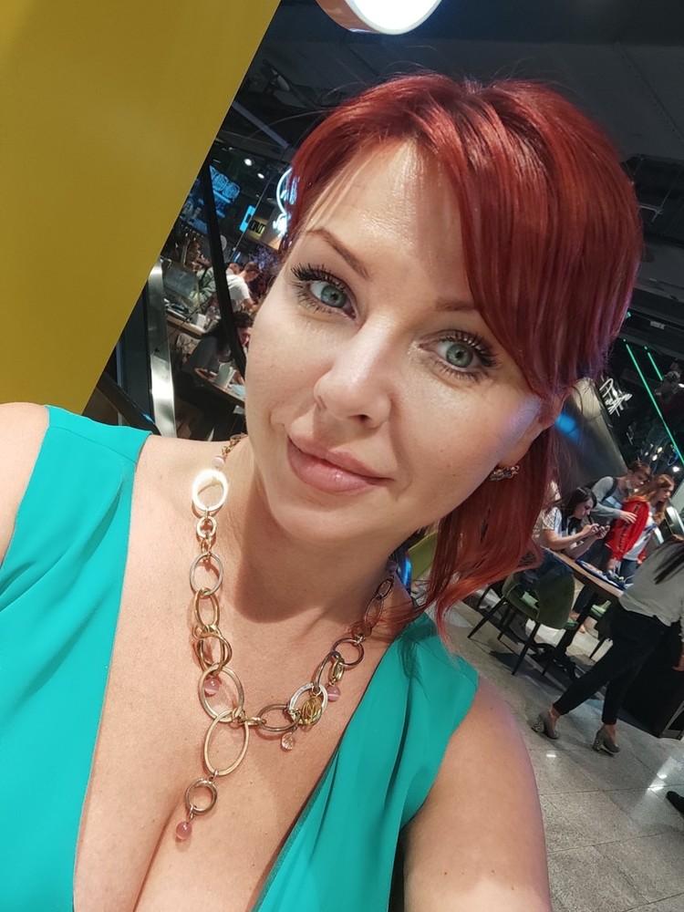 Женщина заявила СМИ, что родила от Андрея Краско