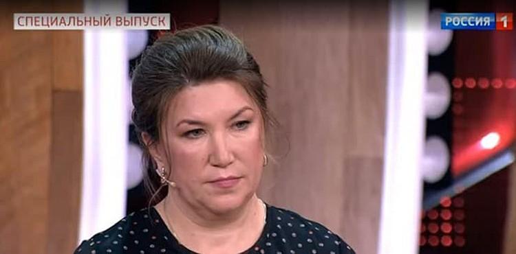 Евгения Харькова