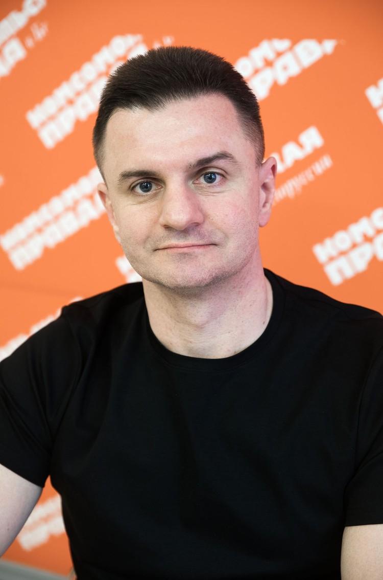 Игорь Мишута пришел в пластическую хирургию из РНПЦ онкологии, где оперировал опухоли на легких.