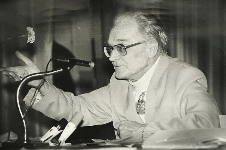 Ученый Константин Бутейко. Фото: http://virlica.org.ua/