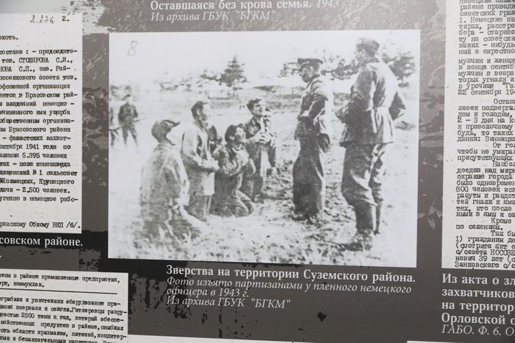Выставка «Без срока давности» в Барнауле