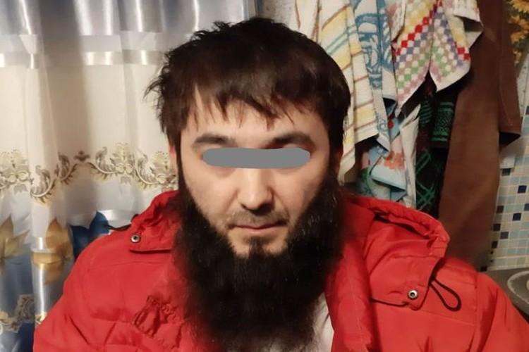 Мужчинам грозит серьезное наказание. Фото: УФСБ по Новосибирской области