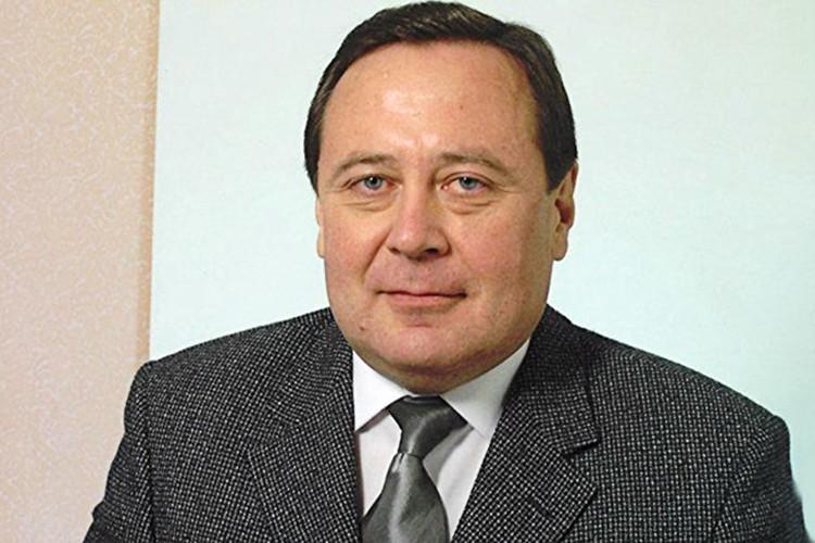 Доктор медицинских наук, микробиолог Владислав Жемчугов.